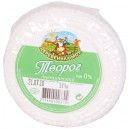 Fromage blanc russe 0%, 370g.