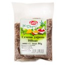 Graines d'aneth, 80g.