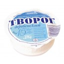Fromage blanc russe 15% mat.gr., 250g.